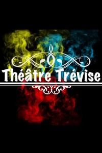 Théâtre Trévise - Logo