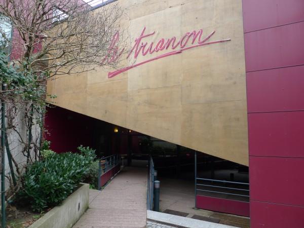 Cinéma Le Trianon à Sceaux