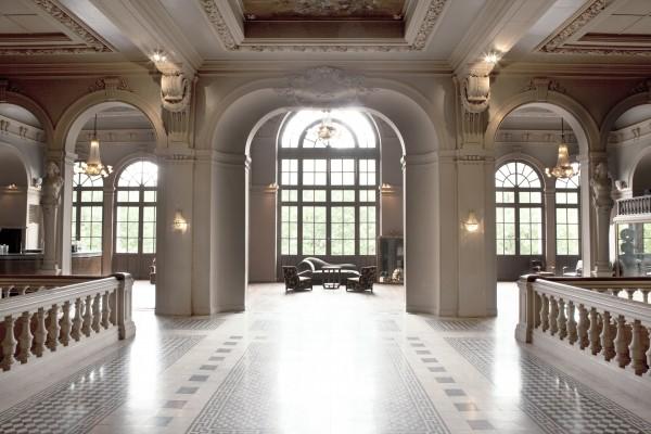 Le Trianon - Salle de bal