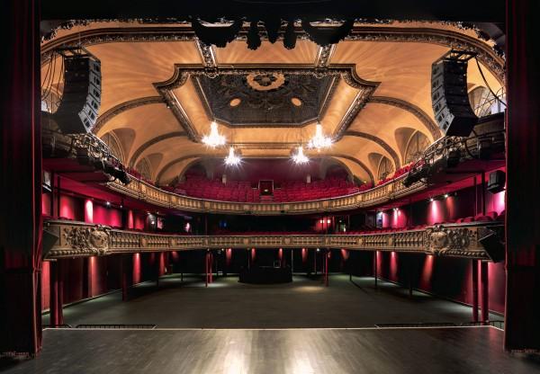 Le Trianon - théâtre