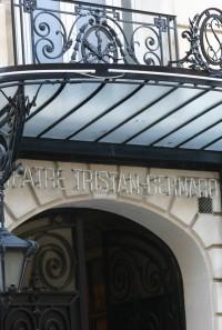 Théâtre Tristan-Bernard