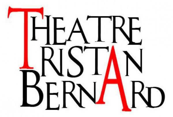 Théâtre Tristan-Bernard : logo