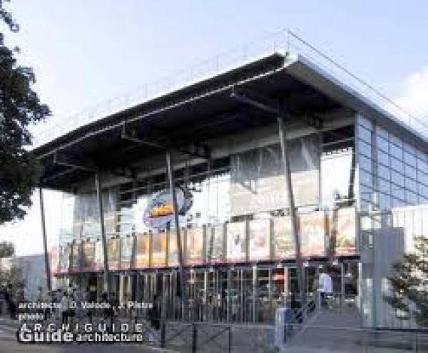 UGC Ciné Cité Rosny