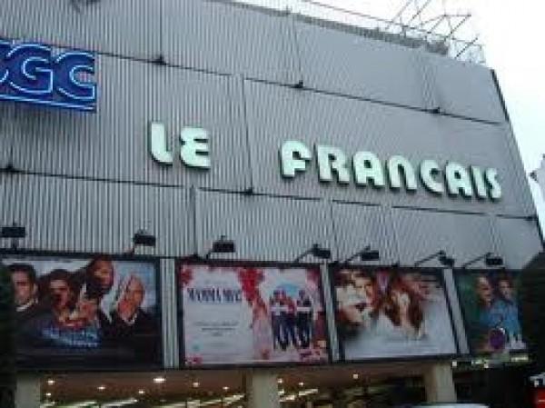 UGC Le Français