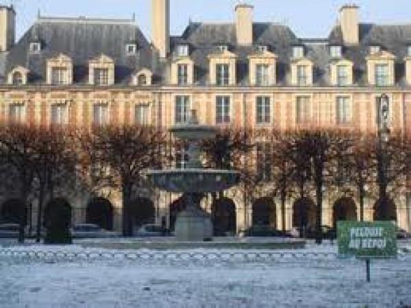 Maison de Victor-Hugo