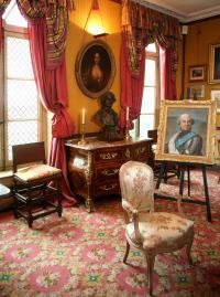 Musée de la Vie romantique (Intérieur)