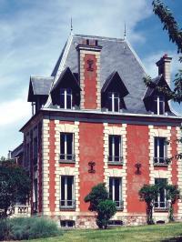 Villa des Brillants