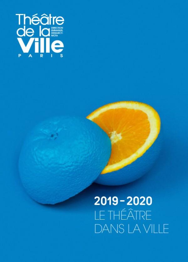 Théâtre de la Ville - Saison 2019-2020