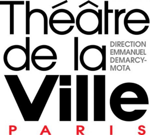 Théâtre de la Ville : Logo