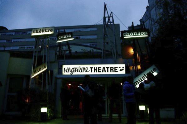 Le Vingtième Théâtre