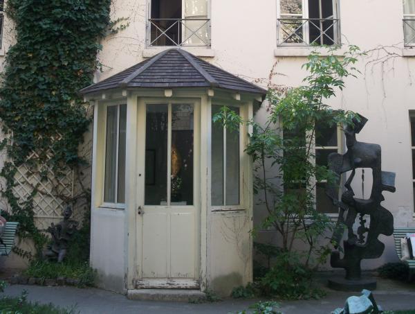 Musée Zadkine