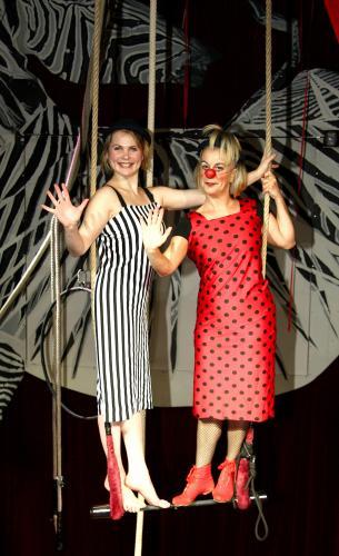 Le Cabaret Cirque
