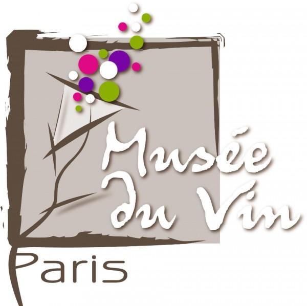 Musée du Vin : logo