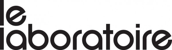 Le Laboratoire : Logo