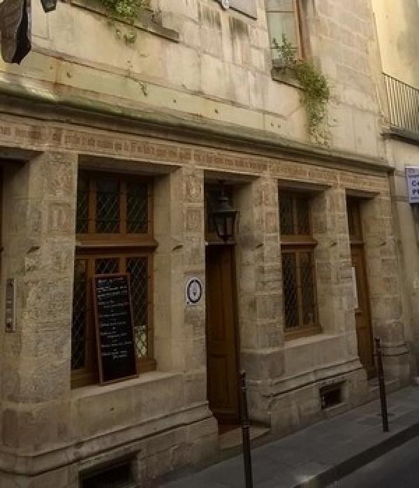 Visite dans les rues de Paris