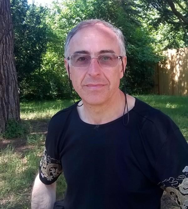 Jean-Louis Marqui, guide-conférencier