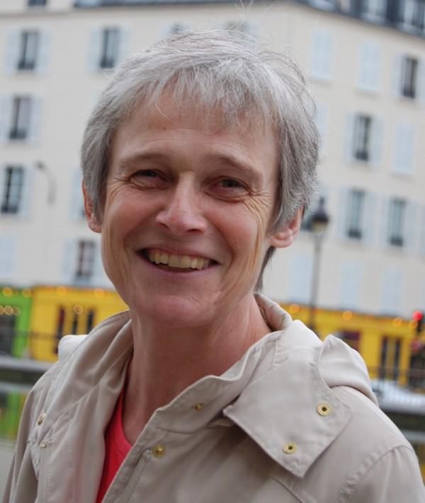 Portrait de Christine Merle