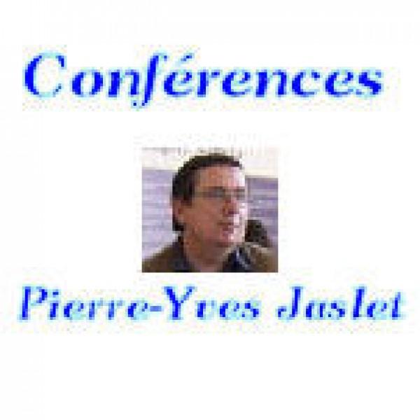 Logo Pierre-Yves Jaslet