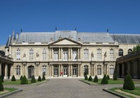 Les Archives nationales