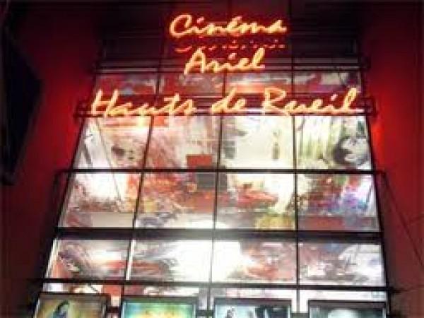 Ariel Hauts de Rueil