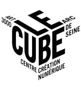 "Logo ""Le Cube"""