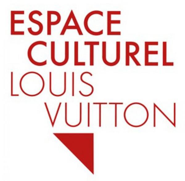 Espace culturel Louis Vuitton : logo