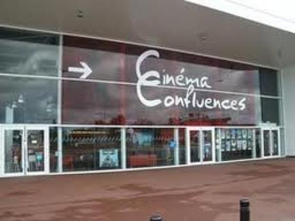 Cinéma Confluences