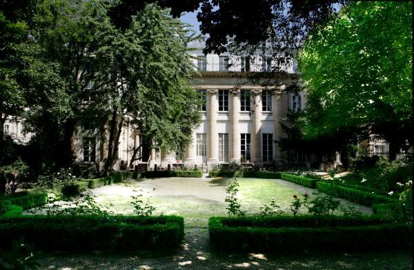 Jardin IIC