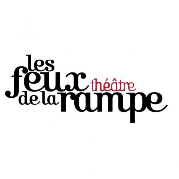Théâtre Les Feux de la Rampe : logo