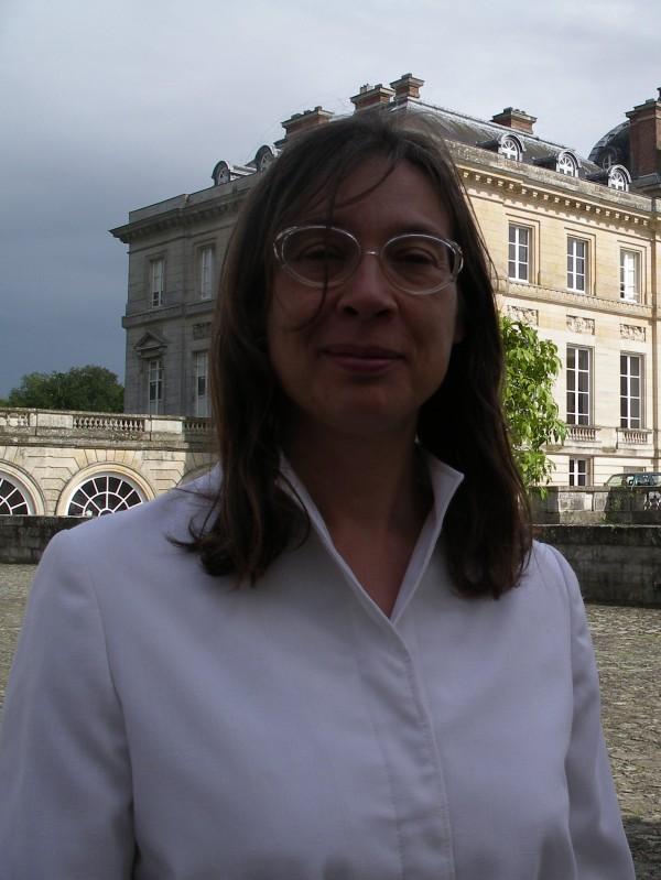 Marie-Anne Nicolas