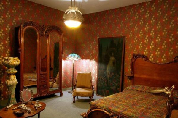 Musée Art Nouveau Maxim's, aménagé par Pierre Cardin