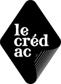 Le Crédac : Logo