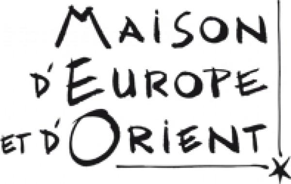 Maison d'Europe et d'Orient : logo