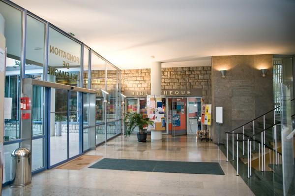 Fondation de l'Allemagne – Maison Heinrich Heine