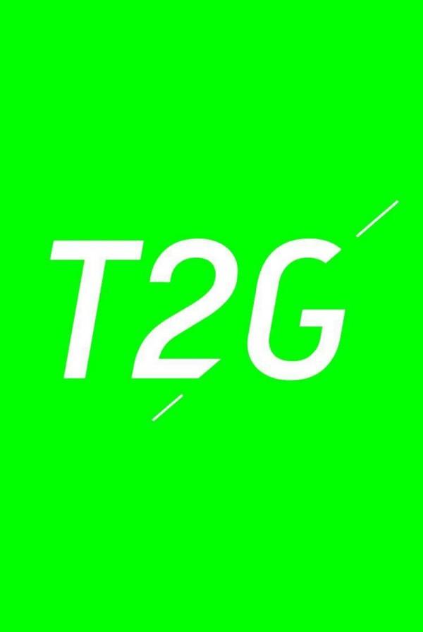 Théâtre de Gennevilliers - Logo