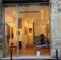 Galerie Couteron : façade