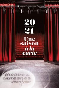 Théâtre de Suresnes Jean Vilar - Saison 2020-2021