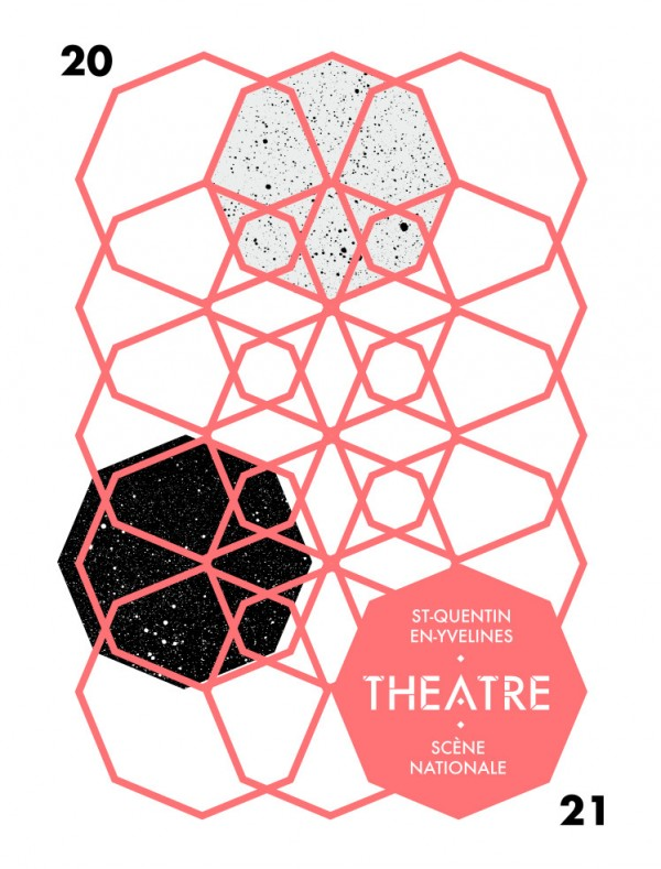 Théâtre de Saint-Quentin en Yvelines - Saison 2020-2021