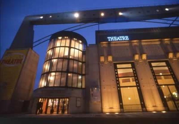 Théâtre de Saint-Quentin en Yvelines