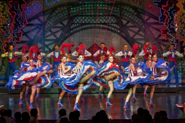 French Cancan Féerie
