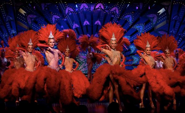Féerie - Moulin Rouge