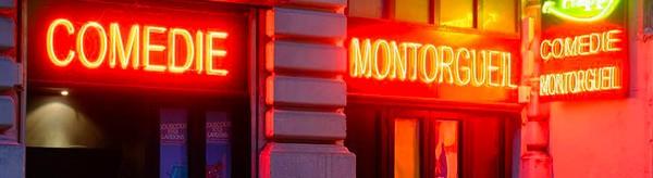 Comédie Montorgueil