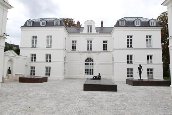 Musée Paul Belmondo - Château Buchillot