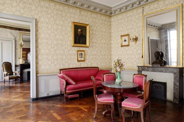 Salon Auguste Comte