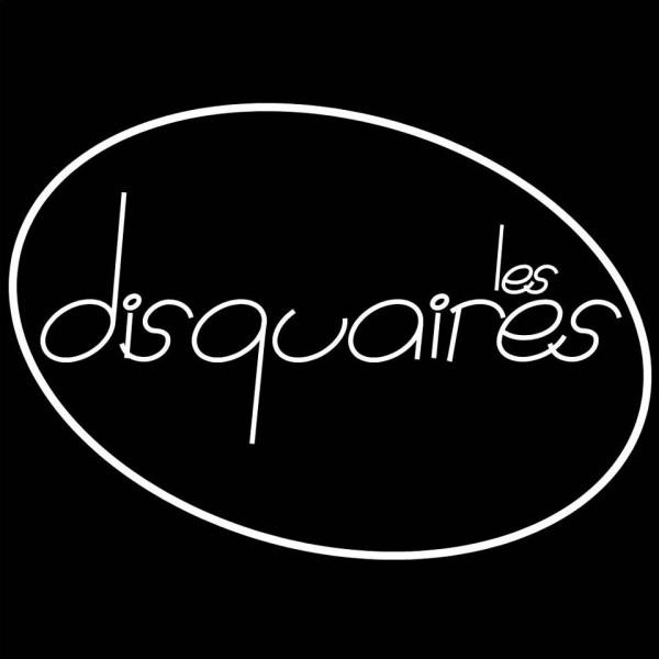 Les Disquaires : logo