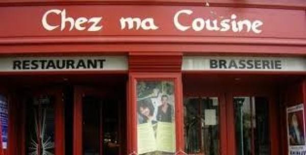 Chez Ma Cousine