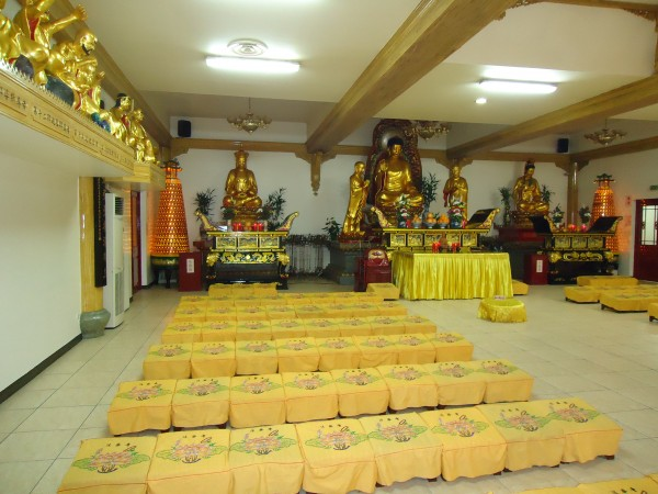 Grande pagode de Pantin