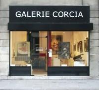 Galerie Claire Corcia : façade