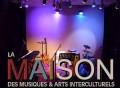 Maison des Musiques et Arts Interculturels
