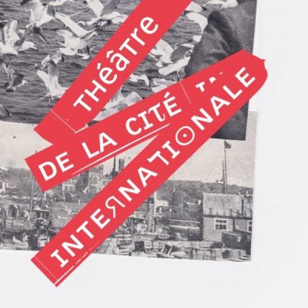 Théâtre de la Cité Internationale - Logo
